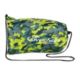 CosyInSofa C1 Plus Inflatable Lounger - Camouflage