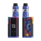 234W IJOY Captain PD270 with Captain S TC Kit with 20700 Battery - 6000mAh