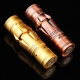 Maraxus Mechanical MOD V1 W/O Battery - Color Series 1 - Style Made in China