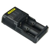 Nitecore Intellicharger SC2 2-slot Charger