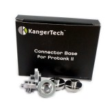 5pc KangerTech Connector Base untuk Protank / ProTank-II / Protank 3 Cartomizer