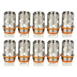 10pcs SMY Replacement OCC Coil for Star Atomizer