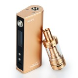 Aspire Odyssey Mini Kit with Triton Mini Tank W/O Battery, Gold