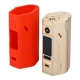 2pcs Vapesoon Silicone Rubber Skin for WISMEC Reuleaux RX2/3