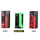 300W WISMEC Reuleaux RX GEN3 dengan Gnome TC Kit W / O Battery
