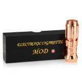 Maraxus Mechanical MOD V3 W/O Battery - Color Series 1 - Style Made in China