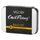 [Pre-order] VGOD CoilFeenz Build Kit With 2 Fused Clapton Coils