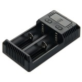 Nitecore Intellicharger New I2 2-slot Charger