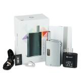 20W Joyetech eGrip Airflow Adjustable VW Kit -1500mAh, Silver