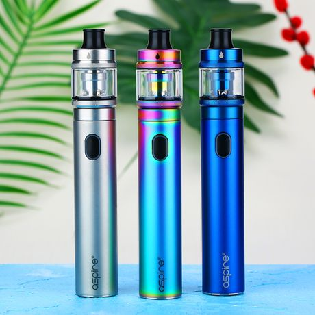 Tigon Starter Kit Aspire