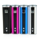 30W Eleaf iStick Full Kit W / O Wall Adapter - 2200mAh