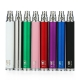 New Vision Spinner eGo Variable Voltage Battery - 1300mAh