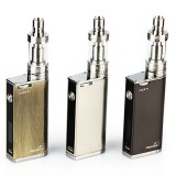 New Aspire Odyssey TC Kit with Triton 2 Tank