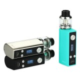 SMY MR.Q 40W TC Starter Kit W / O Battery
