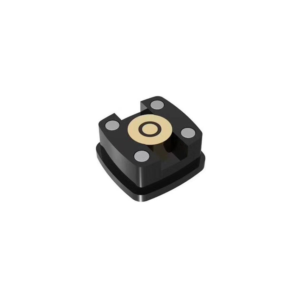 510 Thread Brass Adapter for RPM for RPM40 2-Pack