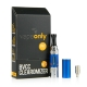 VapeOnly Mini E-pen BVCC Cartomizer/Tank Kit - 1.5ml