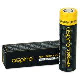 Aspire ICR 18650 2500mAh Li-ion Battery