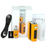 Joyetech eVic-VT VW Full Kit 5000mAh (No Wall Adapter)