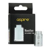 Aspire Nautilus Mini Replacement Glass Tube - 2ml