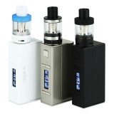 Aspire EVO75 Kit with Atlantis EVO Tank And NX75 MOD
