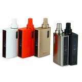 [Partially Pre-order] 80W Joyetech eGrip II VT Kit - 2100mAh