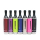 5pc eGo 3.0ml MT BCC (Metal Bottom Coil Changeable) Clear cartomizer/Clearomizer