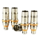5pcs Aspire Triton Mini Replacement Atomizer Head