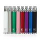 New Vision Spinner eGo Variable Voltage Battery - 650mAh, Green/Pink/White