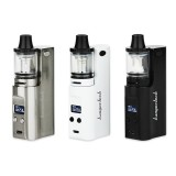 75W Kangertech JUPPI Starter Kit W / O Battery