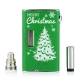 20W Joyetech eGrip 1500mAh VW Kit - Limited Christmas Edition