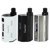 80W Kangertech CUPTI 2 TC Starter Kit W / O Battery