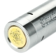 WISMEC Skyladon 18650 Mechanical MOD W/O Battery, Designed in USA