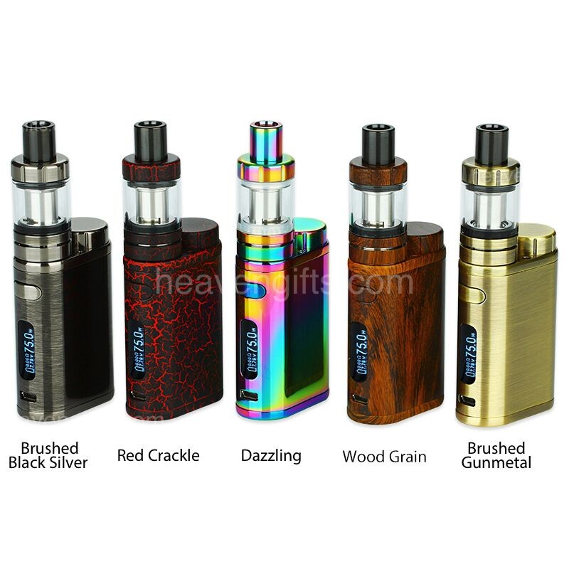 istick pico how to change mode