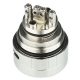 Ehpro Epoch D1 RTA Tank Kit - 2.5ml