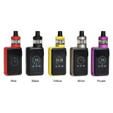 Joyetech CUBOID Lite 80W with Exceed D22 TC Kit 3000mAh