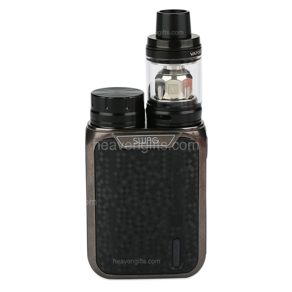 80w Vaporesso Swag Tc Kit With Nrg Se Tank 2ml Amp 3 5ml
