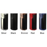 80W WISMEC SINUOUS P80 TC MOD W / O Battery