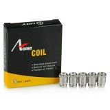 5pcs Subohm Coil for IJOY ACME-VAPE
