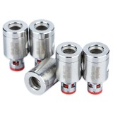 5pcs KangerTech New SSOCC Replacement Coil untuk Subtank / TOPTANK / NEBOX