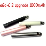 Joyetech eGo-C 2 upgrade 1000mAh battery