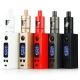 Joyetech eVic-VTC Mini Full Kit with TRON-S Atomizer W/O Battery (No Wall Adapter), Black