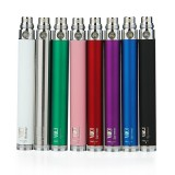New Vision Spinner eGo Variable Voltage Battery - 900mAh