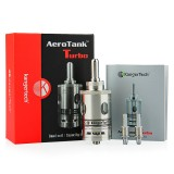 Kanger Aerotank Turbo Clearomizer / Tank - 6ml