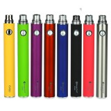 KangerTech EVOD 1000mAh manual battery, Yellow