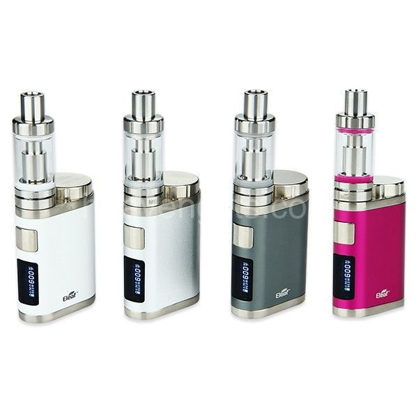 80W Eleaf iStick Pico Mega TC Kit W/O Battery