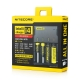 Nitecore Intellicharger I4 V2 Li-ion / NiMH battery charger