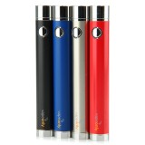 VapeOnly eGo USB Flashlight Battery - 1600mAh