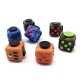 ABS Fidget Cube Stress Relief Focus Toy