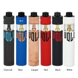 ATOM Revolver Reloaded 2 Mechanical MOD Kit W/O Battery
