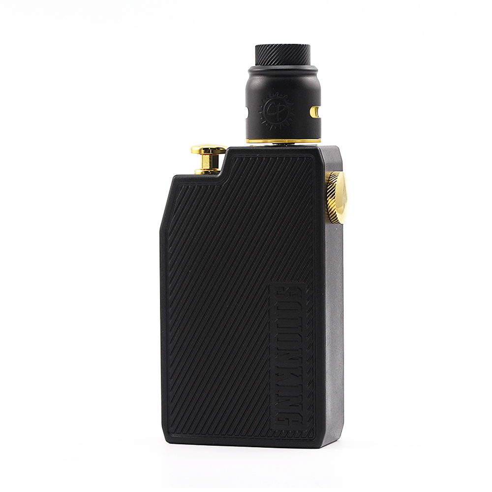 Image of Advken CP Squonking Kit(Black, Standard Version)